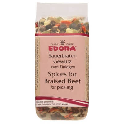 Edora Spices for Braised Beef for Pickling 50g