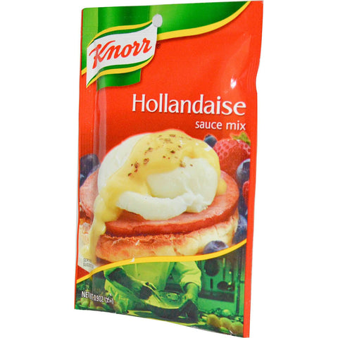 Knorr Hollandaise Sauce Mix 25g