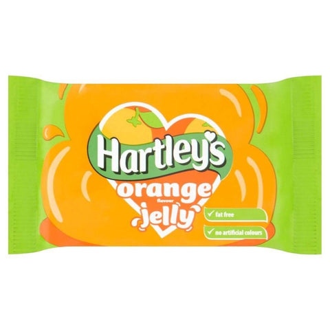 Hartleys Jelly - Orange Flavour 135g