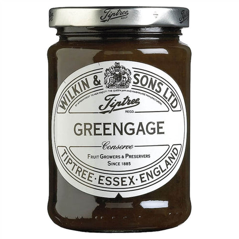Wilkin and Sons Tiptree Greengage Jam 340g