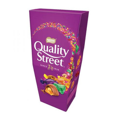 Nestle Quality Street - Carton 240g