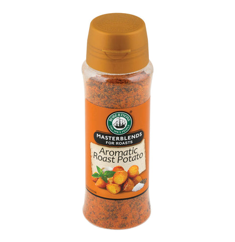 Robertsons Spice - Masterblends for Roasts - Aromatic Roast Potato Spice 200ml