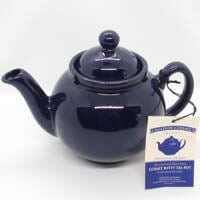 Blue Betty Teapot (2 Cup) 400g