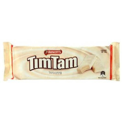 Arnotts TimTam - White (Pack of 9 Biscuits ) 165g