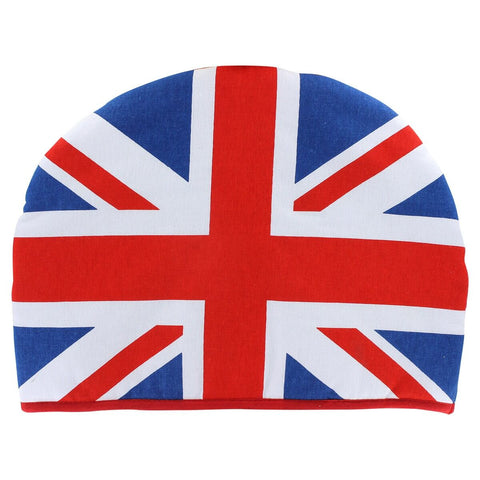 Tea Cosy with the Union Jack Flag with True British Colors 120g