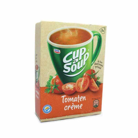 Unox Cup a Soup Creamy Tomato (Pack of 3) 60g