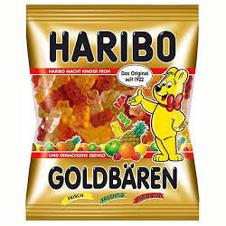 Haribo Gold Bears 100g