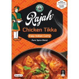 Robertsons Rajah Seasoning - Chicken Tikka  20g