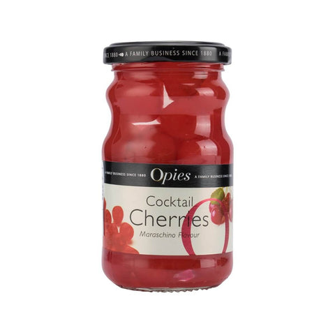 Opies - Cocktail Cherries 225g