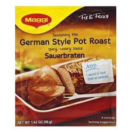 Maggi German Style Pot Roast Seasoning Mix 50g