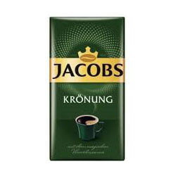 Jacobs Kroenung Cafe Moulu 250g