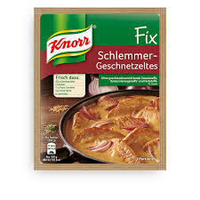 Knorr Fix Gourmet Meat Strips Seasoning Mix 43g