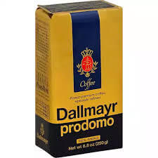 Dallmayr Prodomo Premium Coffee Ground 250g