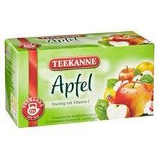 Teekanne Magic Apple Tea (20 Tea Bags) 35g