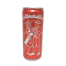 Almdudler Soda Can 330ml
