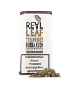 Real Leaf Tabakersatz Terpenes Edition - Bubba Kush