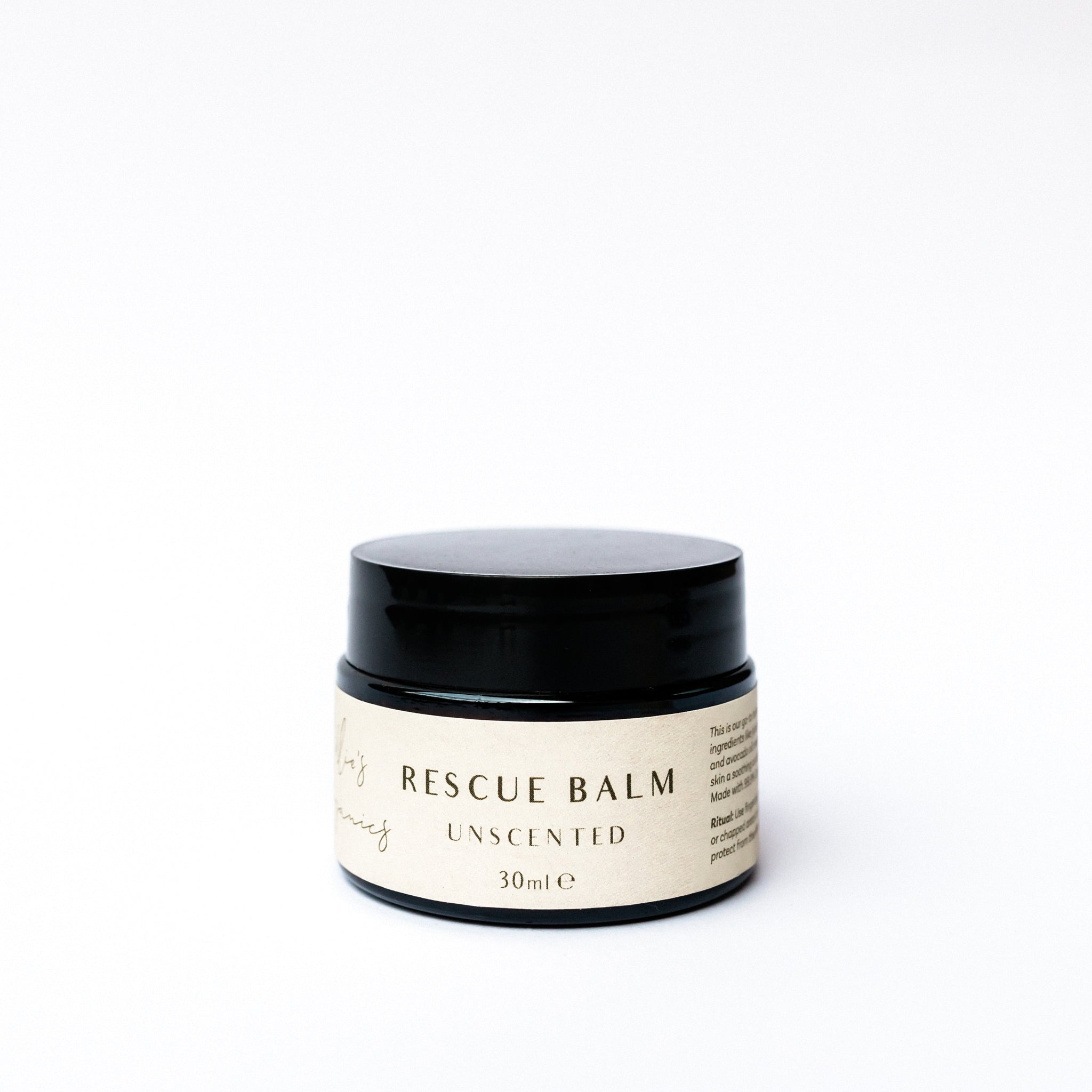 Unscented Rescue Balm