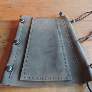 Leather Bracer Usa