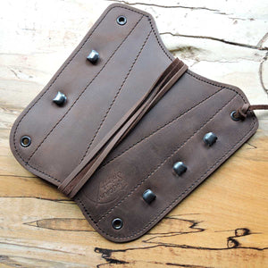 Tuscany Spirit Leather Armguard (53F762)