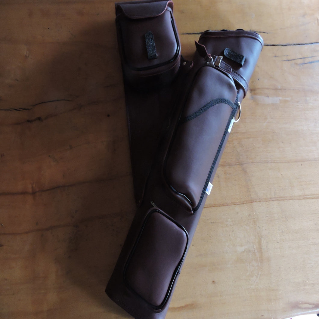 Leather Side Quiver(533644)