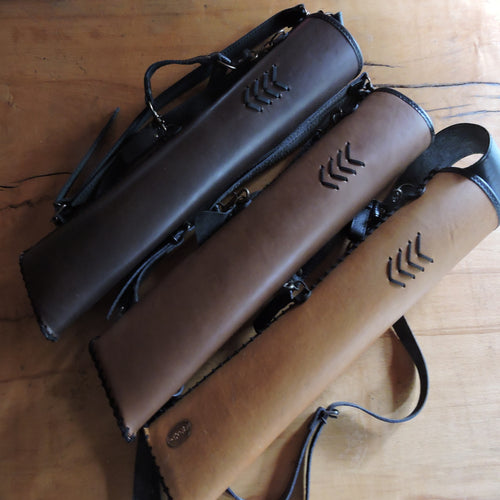 Back and Side quiver, ATT3
