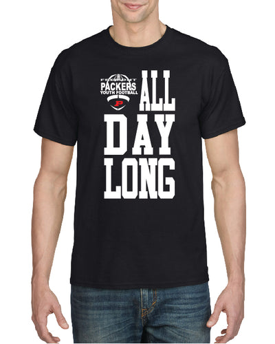 All Day Long Short Sleeve Tee