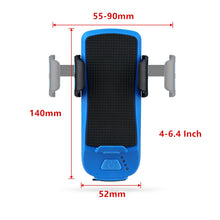 Load image in Gallery view, Power Bank / Phone Holder / LED Lamp