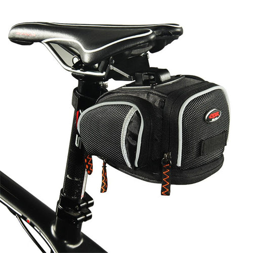 Waterproof Saddle Bag (Large)