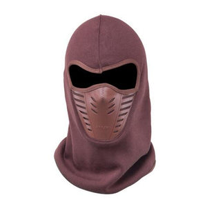 Masque Thermo Coupe-Vent