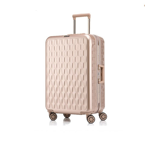 Hardside Rolling Luggage