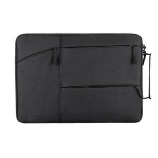 Multipocket Laptop Pouch