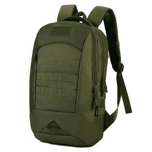 Slim Line Nylon Tactical Backpack!