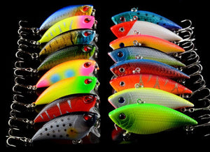 The Ultimate Crankbait Set!  16 Pieces!