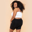 color:Black|model:Bree is 5'8 and wearing L/XL Mid