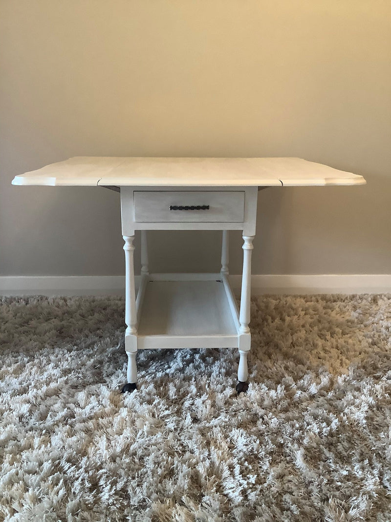 Honeydew Bedside Tables