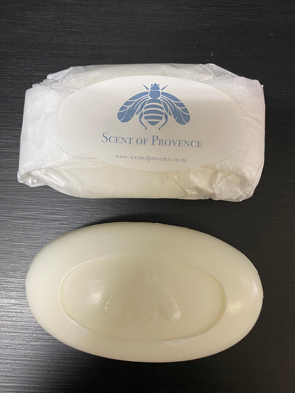 SCENT OF PROVENCE - BEE SOAP