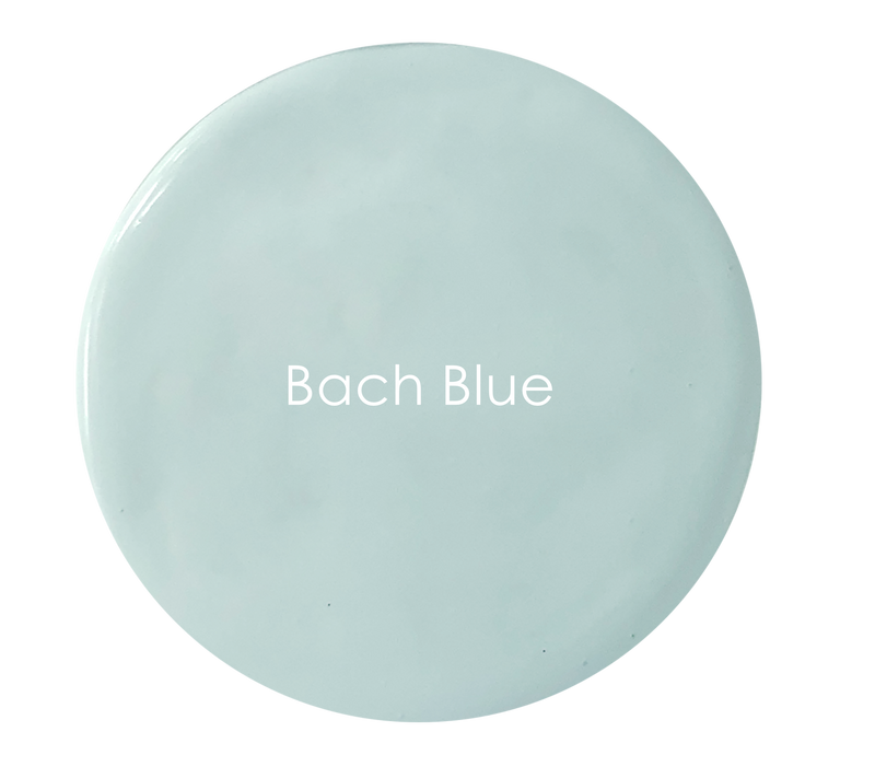 BACH BLUE - MATTE ESTATE