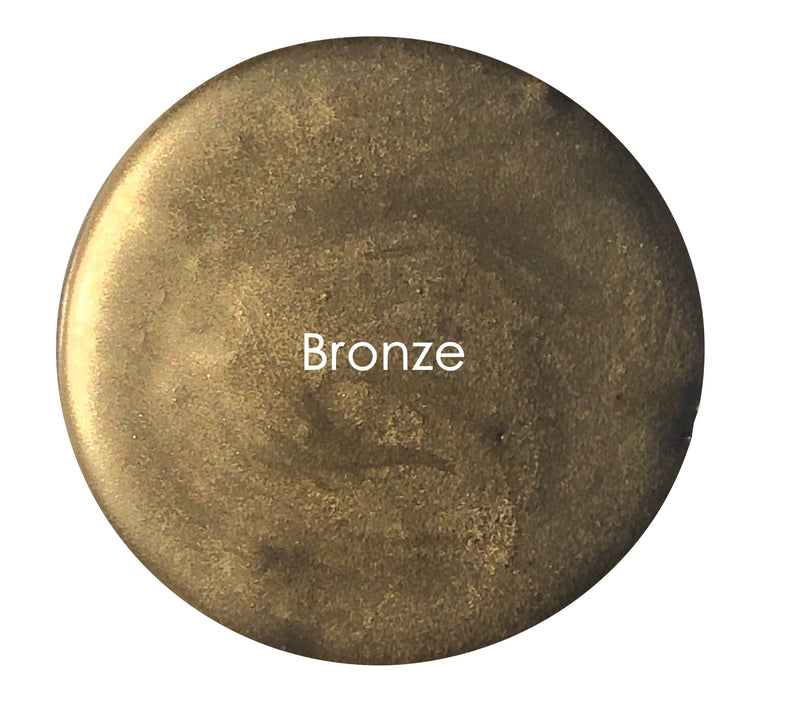 METALLIC CREME - BRONZE