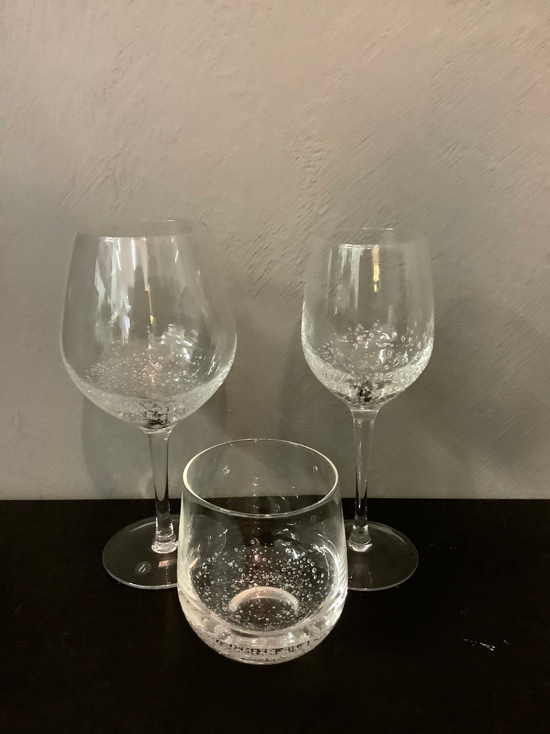BROSTE GLASSES - BUBBLE