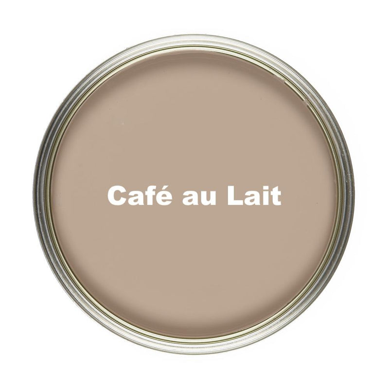 CAFE AU LAIT - CHALK PAINT
