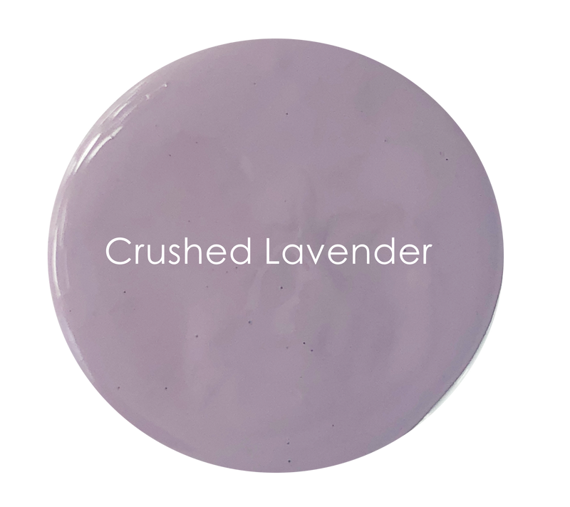 CRUSHED LAVENDER - MATTE ESTATE