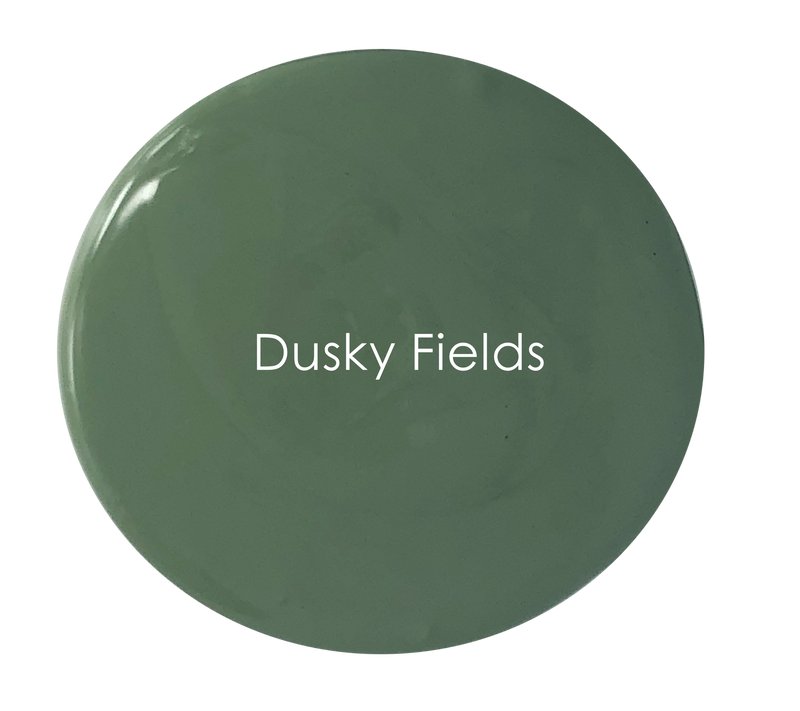 DUSKY FIELDS - PREMIUM CHALK PAINT