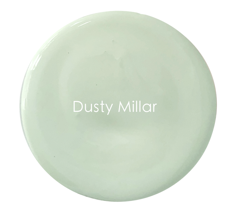 DUSTY MILLAR - MATTE ESTATE