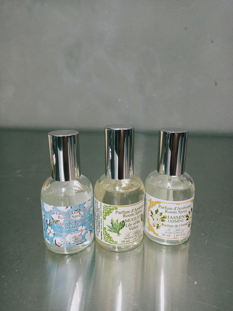 Le Blanc - Room Sprays