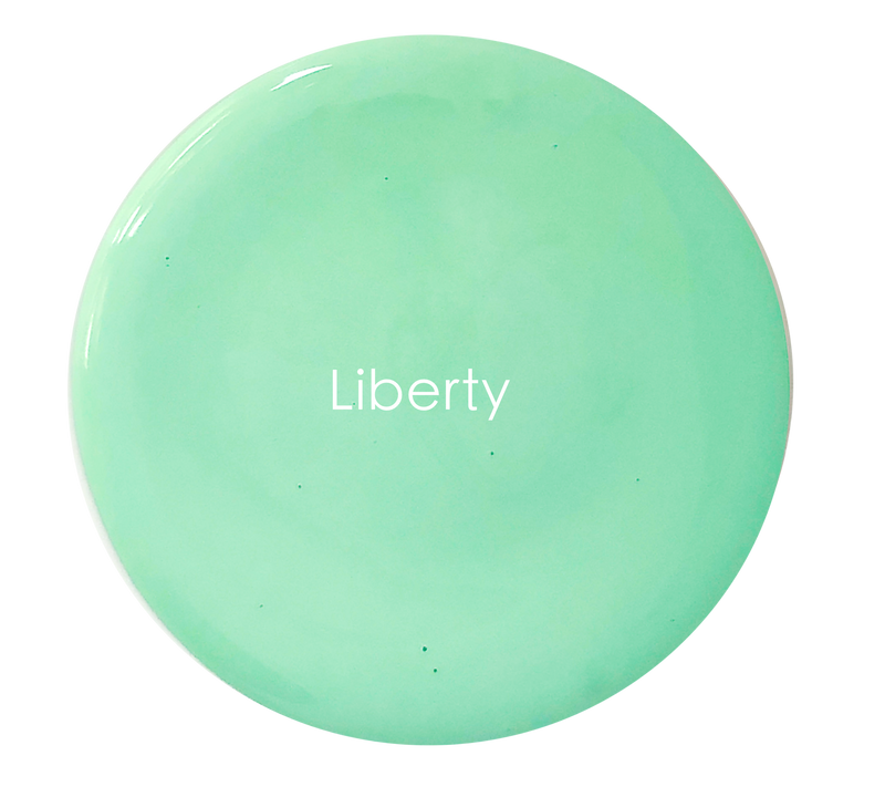 LIBERTY - MATTE ESTATE