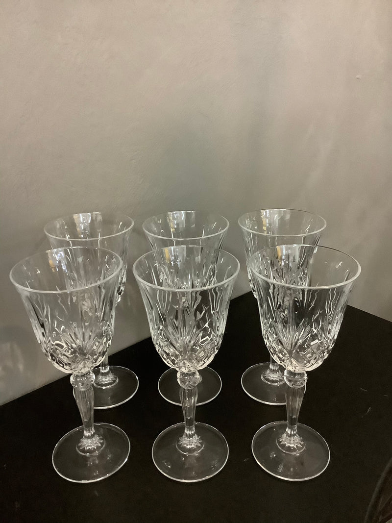 MELODIA RED WINE GLASSES