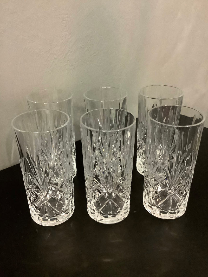 MELODIA HIGHBALL GLASSES