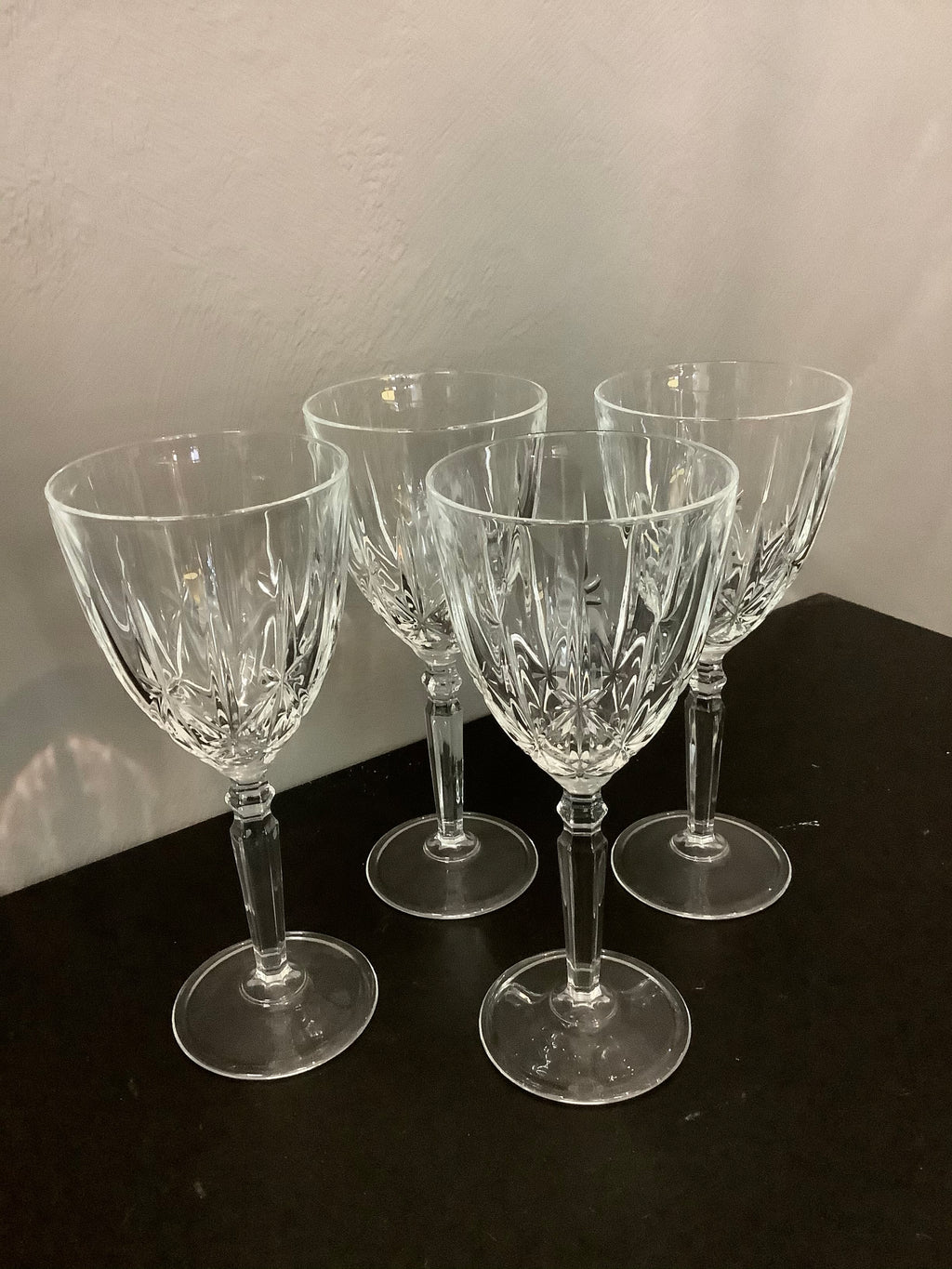 ORCHESTRA WHITE WINE GLASSES