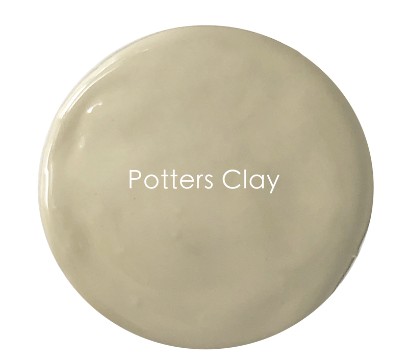 POTTERS CLAY - VELVET LUXE