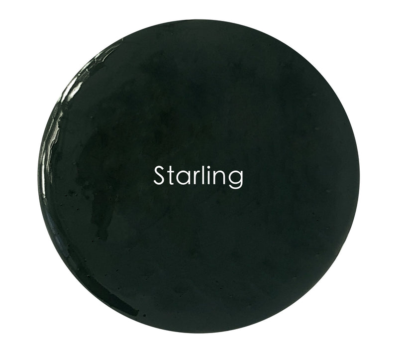 STARLING - PREMIUM CHALK PAINT